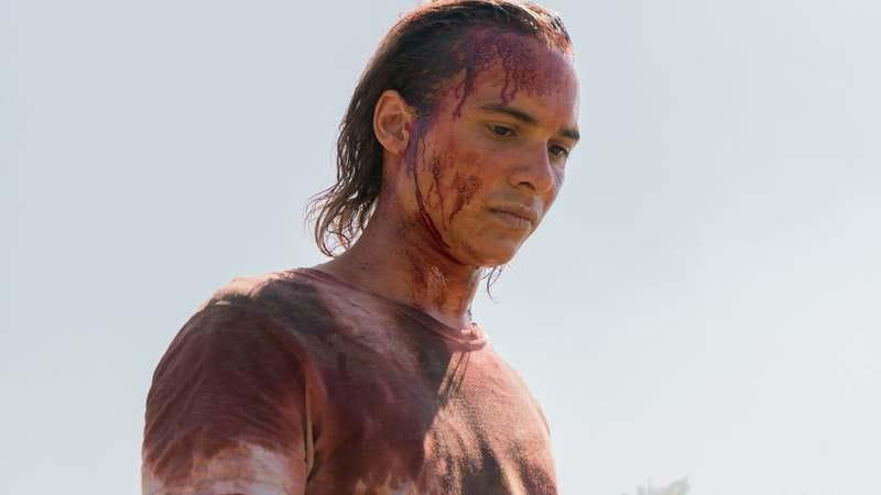 Fear The Walking Dead (Photo: Richard Foreman Jr./AMC)