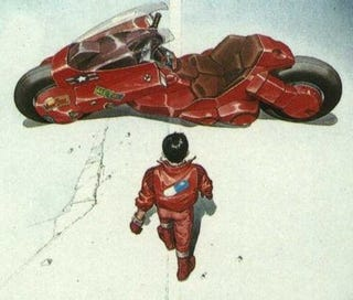 Illustration for article titled Live Action Akira Film Is Dead