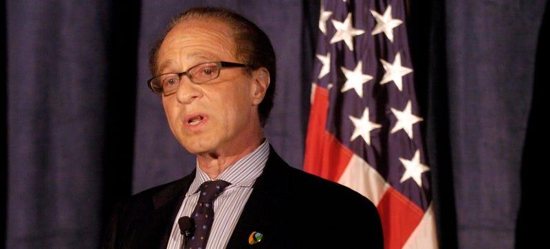 Ray Kurzweil in 2009 (Associated Press)
