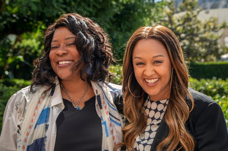 Illustration for article titled Loretta Devine and Tia Mowry's New Netflix Series Features An All-Black Writers' Room