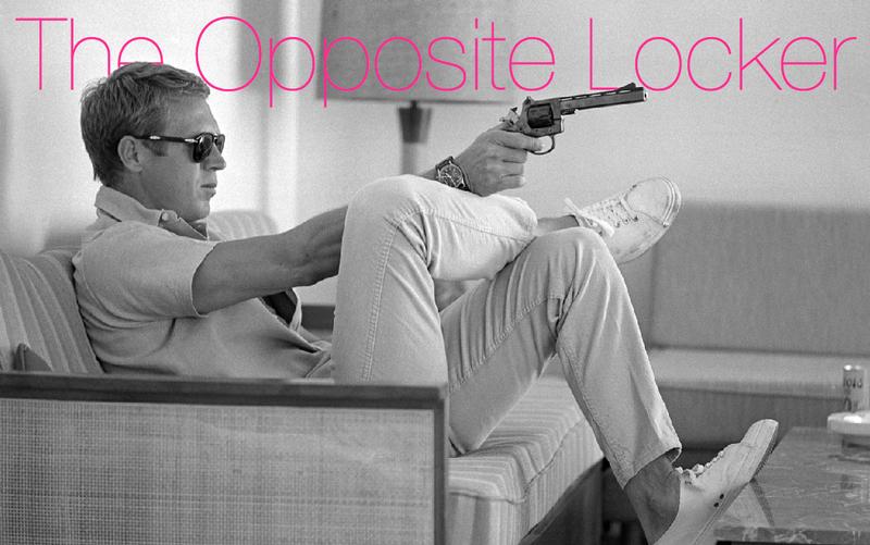 Illustration for article titled The Opposite Locker
