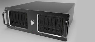 Illustration for article titled TiVo Mega: A DVR That Stores 3 Years of Video (For $5,000)