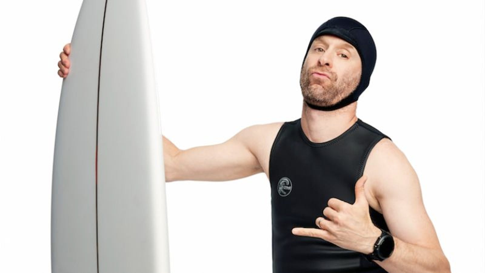 Jon Glaser answers your questions on Delocated, beach gear, and ...