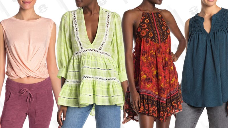 Free People Flash Sale | HauteLook