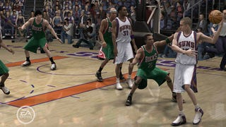 Illustration for article titled NBA Live Achievement Whores Fail to Get 1,000 Online [Updated]