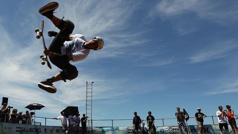 We Asked 6 Pro Skateboarders About The Trick They've Always Wanted To Do, But Could Never Land