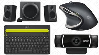 Gold Box de Logitech | Amazon