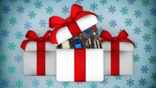 Illustration for article titled What Computer Parts Do You Want for the Holidays?