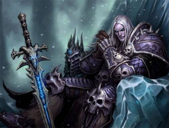 Illustration for article titled World Of Warcraft: The Art Exhibit