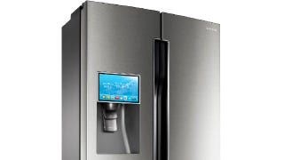 Illustration for article titled EA Sports' Dream Appliance Has Arrived: The Internet-Enabled Fridge