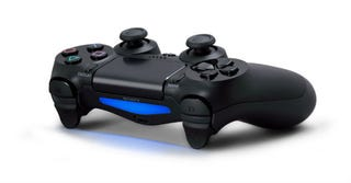 Illustration for article titled The PS4 Controller's Light Bar Won't Turn Off Because Of Virtual Reality