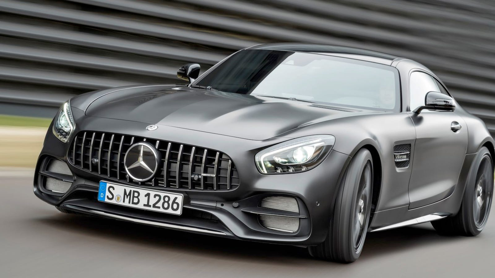 the 2018 mercedes amg gt c is the one you want. Black Bedroom Furniture Sets. Home Design Ideas