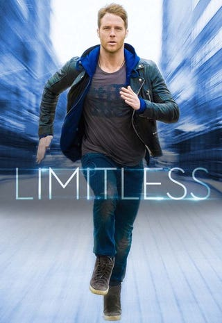 Illustration for article titled [FirstFour] Limitless - 1.o3 - All kinds of limited.