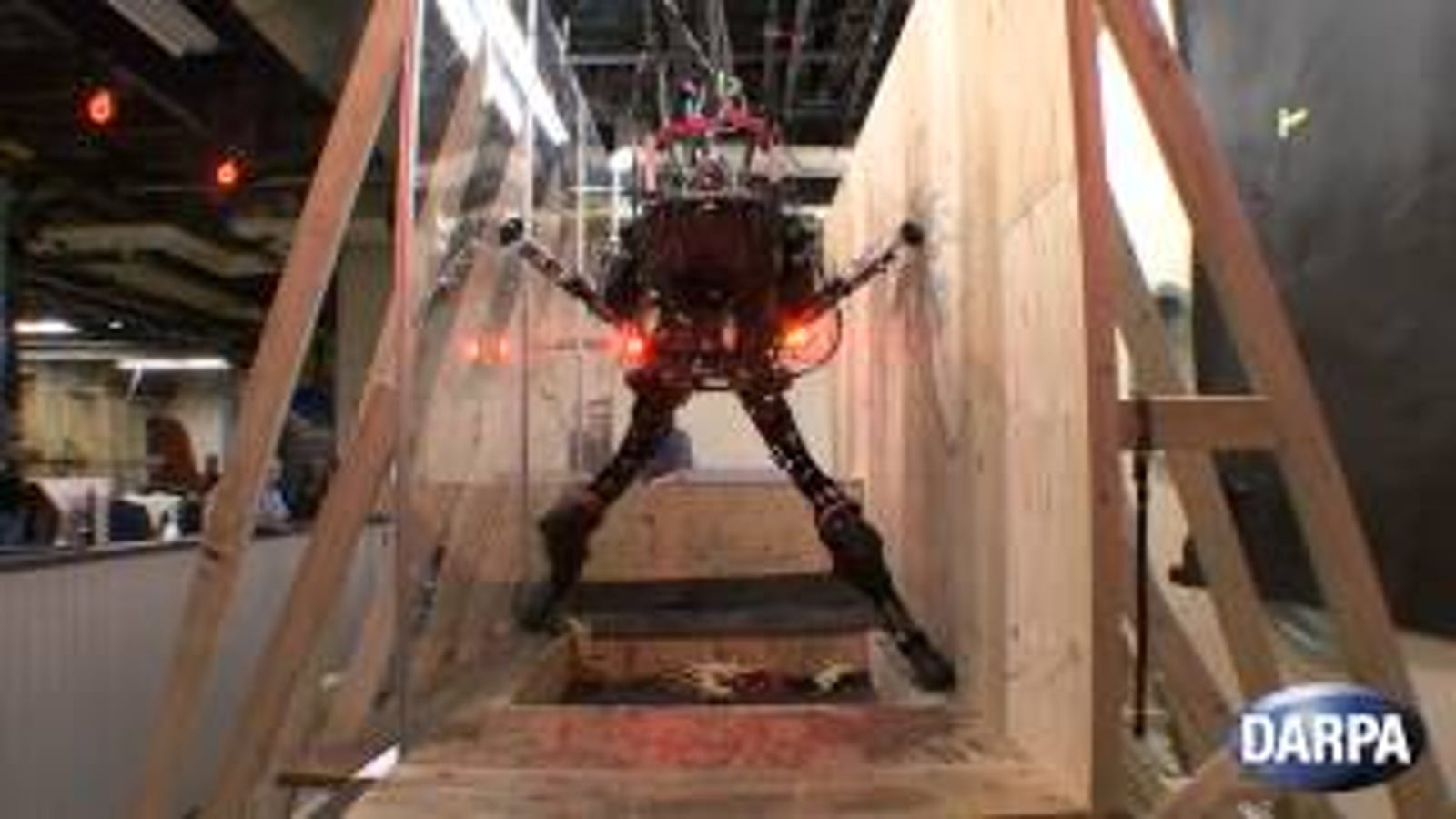 Boston Dynamics' Latest Humanoid Robot Is Better Coordinated Than You