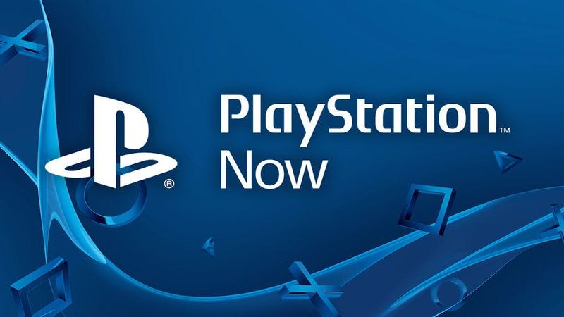 Illustration for article titled Sony is launching a game-streaming subscription for PlayStation 4