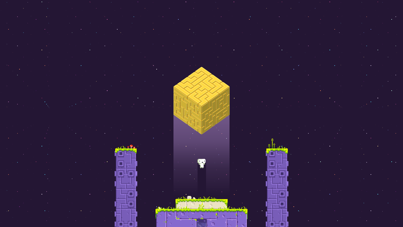 Illustration for article titled After Nine Years Of Work, Fez Gets Its Last Update