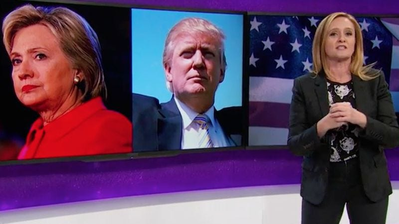 (Screengrab: Full Frontal With Samantha Bee)