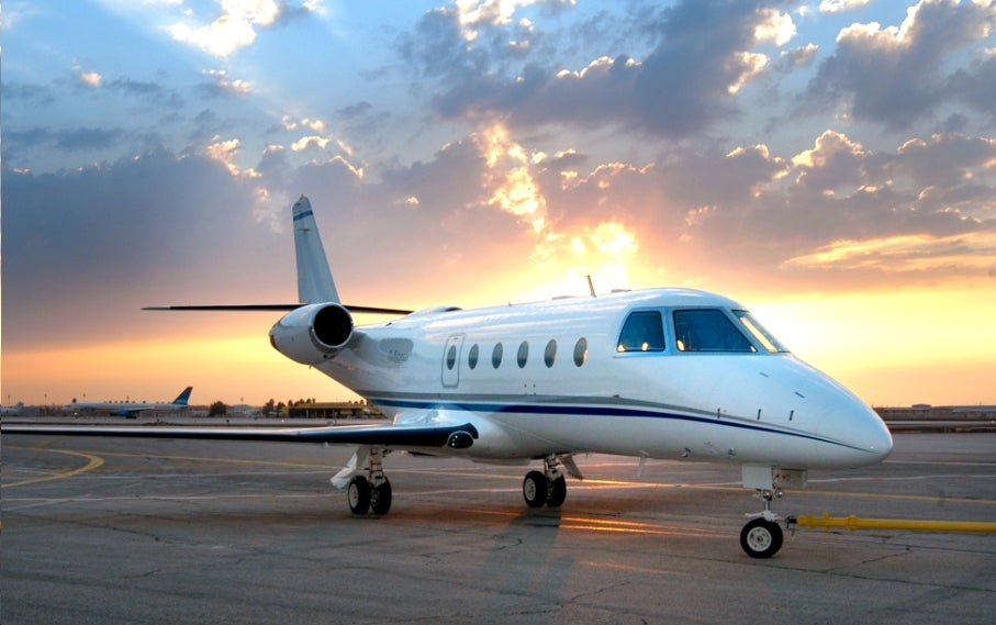 airplane private planes - photo #38