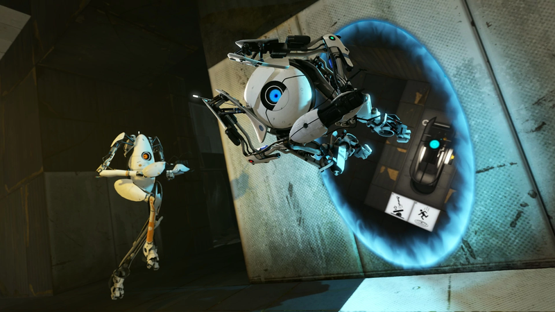 Illustration for article titled Fans Are Expanding Portal's Universe Even If Valve Won't