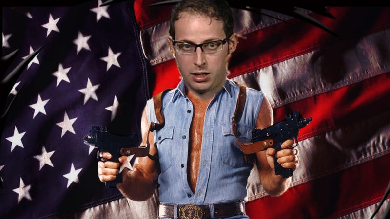 Illustration for article titled Top 25 Nate Silver Facts