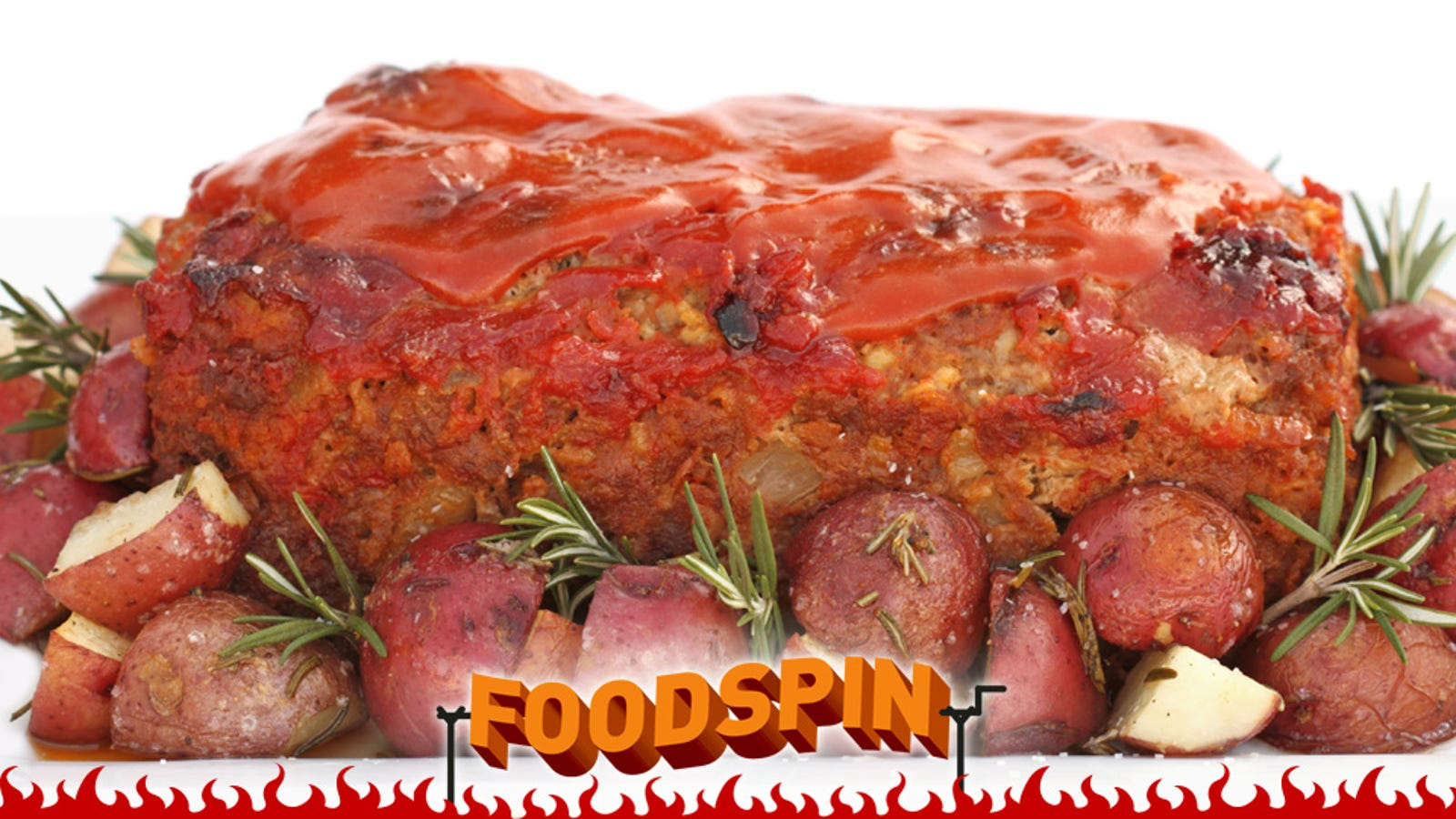 How To Make A Meatloaf That Doesn't Suck: A Guide For