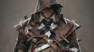 Illustration for article titled El genial trabajo artístico detrás de Assassin´s Creed Unity