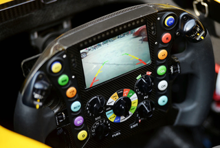 Illustration for article titled Renaults upgrade for the next race