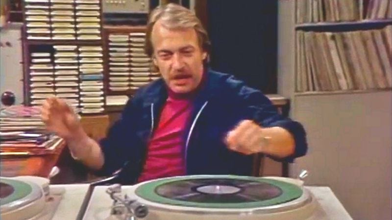 WKRP In Cincinnati (Screenshot: YouTube)