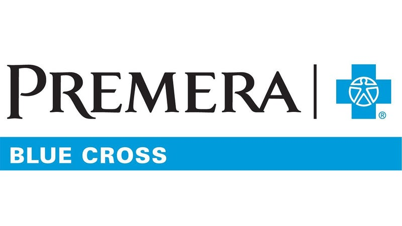 Image result for Premera Blue Cross