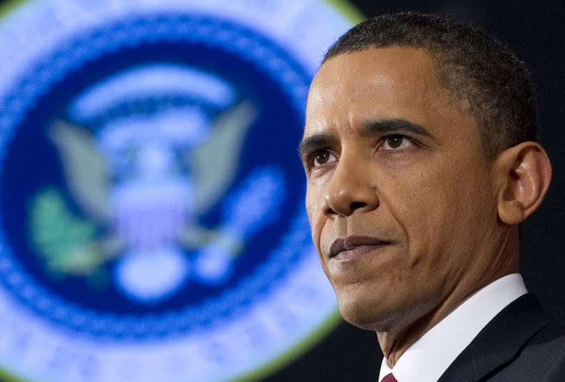 President Obama (Getty Images)