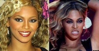 Beyoncé (Getty Images via the Huffington Post)