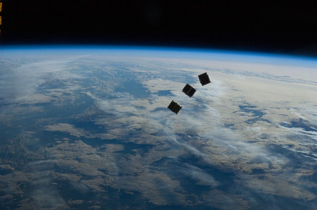 What Would Happen If All Our Satellites Were Suddenly Destroyed?