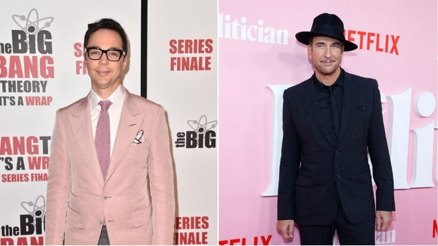 Jim Parsons, Dylan McDermott, and many others join Ryan Murphy's next Netflix show