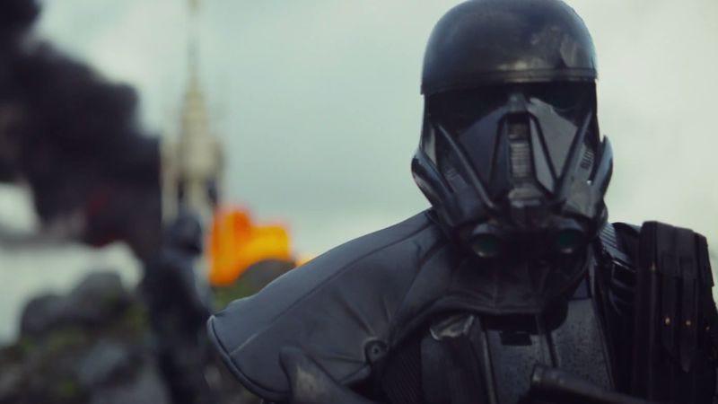 (Screengrab: Rogue One trailer)