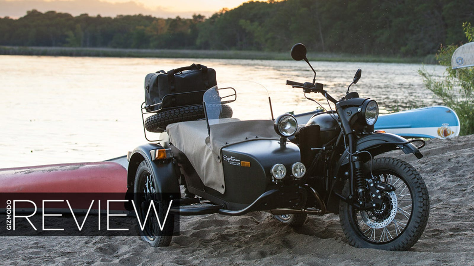2015 Ural Sidecar Review Wwii Soviet Tech On And Off The Road Today Engine Diagram