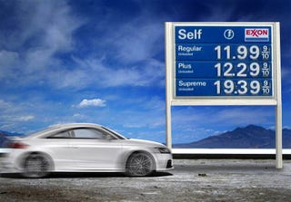 Illustration for article titled 11 Fuel-Friendly Sports Cars For The Next Gas Crisis