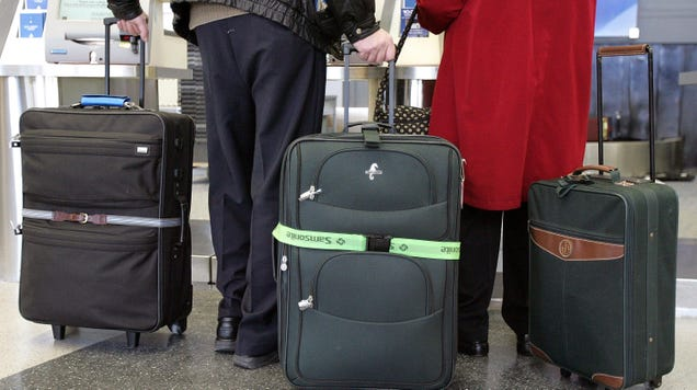 These U.S. Airlines Charge the Most in Baggage Fees, According to a New Report