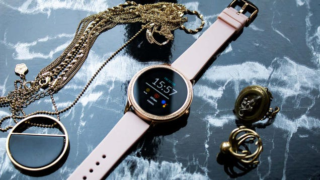 Qualcomm s Feeling the Heat Over Its Android Smartwatch Chips