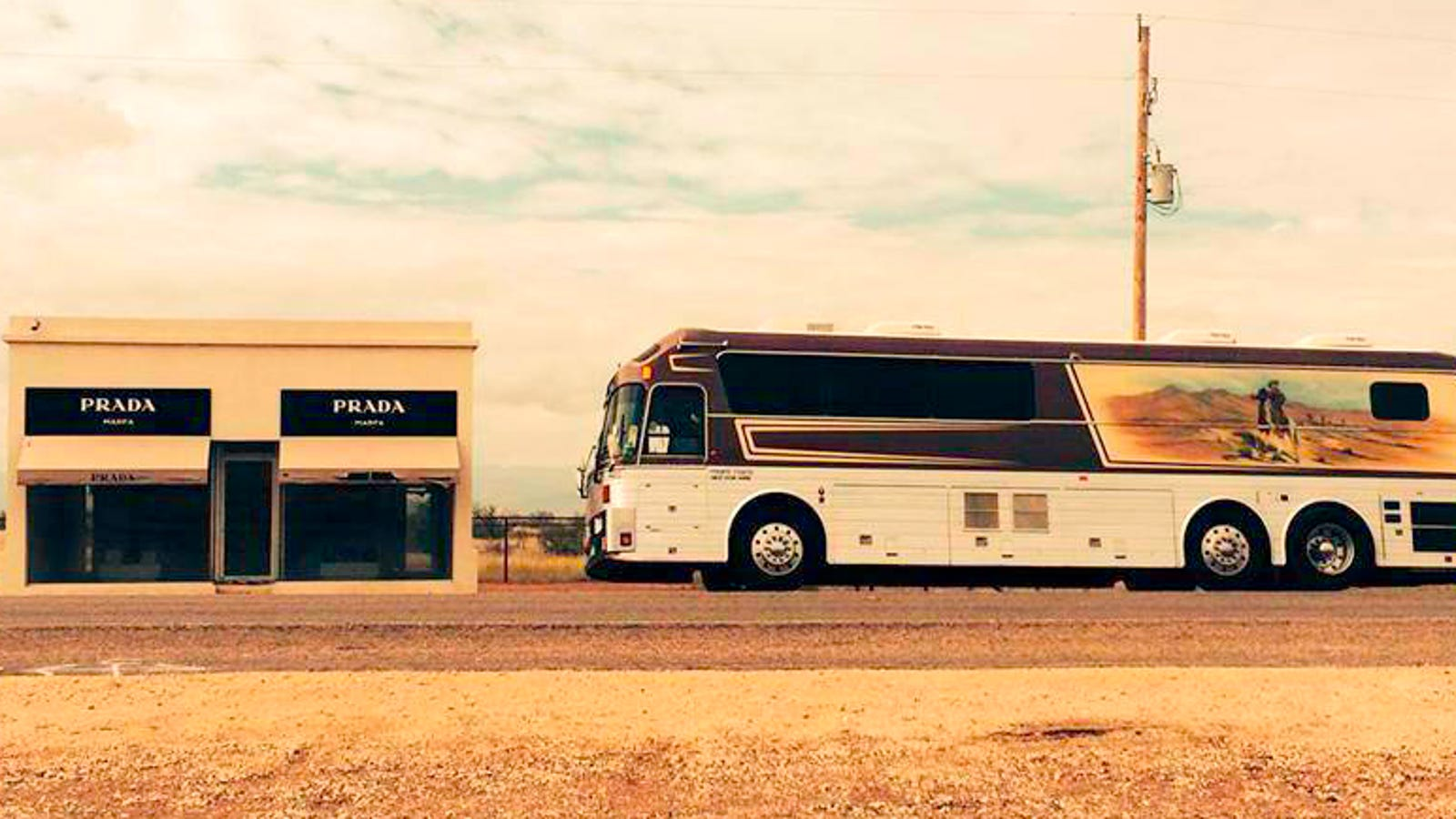You Can And Should Buy Willie Nelson's Tour Bus