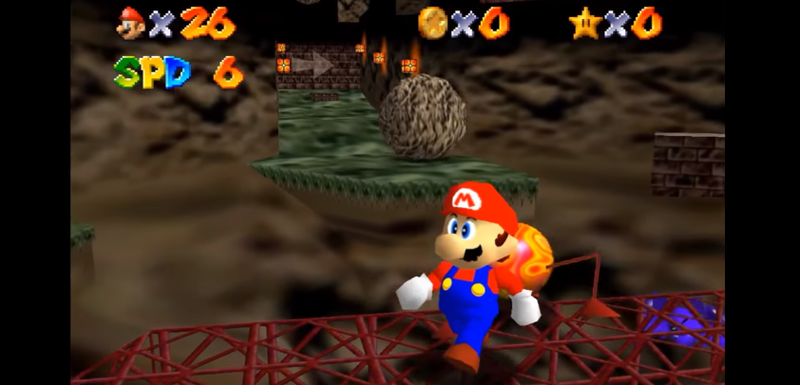 Illustration for article titled YouTube's Mario 64 Genius Sounds Overwhelmed With His Popularity