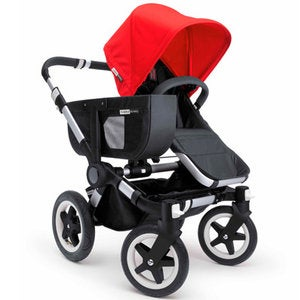 Illustration for article titled Do You Love Your Baby Enough To Spend $1500 On A Stroller?