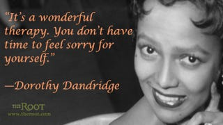 Dorothy DandridgeStaff/Getty Images