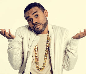 Illustration for article titled Lil Duval Has Always Been A Problem But Nobody Cared Until Now