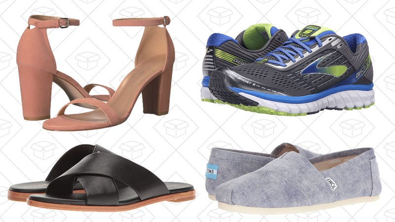 Zappos Sale