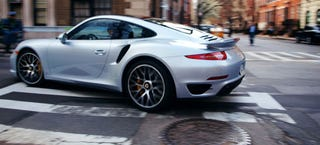 Illustration for article titled Would Traveling Back In Time Make The 911 Turbo Better?
