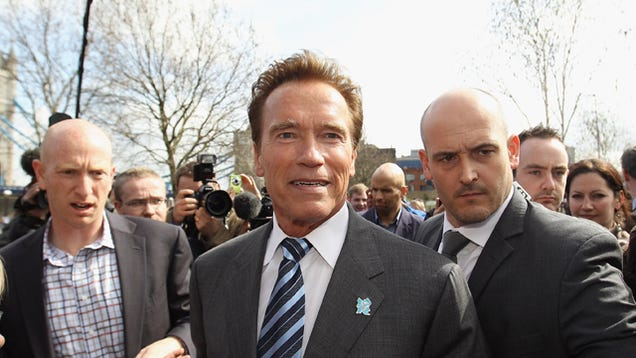 arnold schwarzenegger essay 1 what is the essay's thesis restate it in your own words the thesis of this essay is that americas laws and policies regarding immigrants, especially.