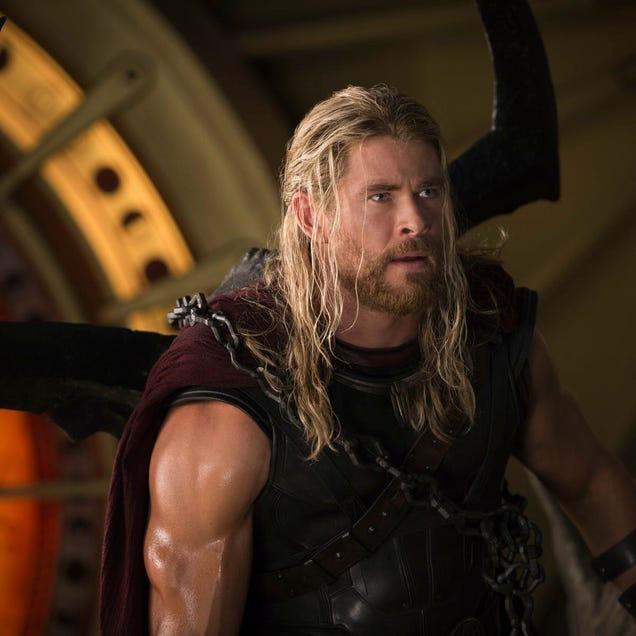Loki: Chris Hemsworth Records New Lines for Throg Role
