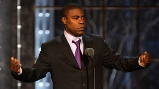 Illustration for article titled Tracy Morgan Under Fire For Homophobic Rant At Live Show