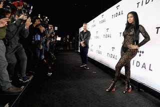 Larry Busacca/Getty Images for TIDAL