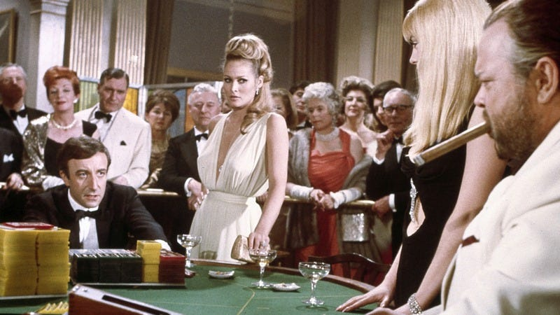 Casino Royale (Photo: Getty Images, Silver Screen Collection)